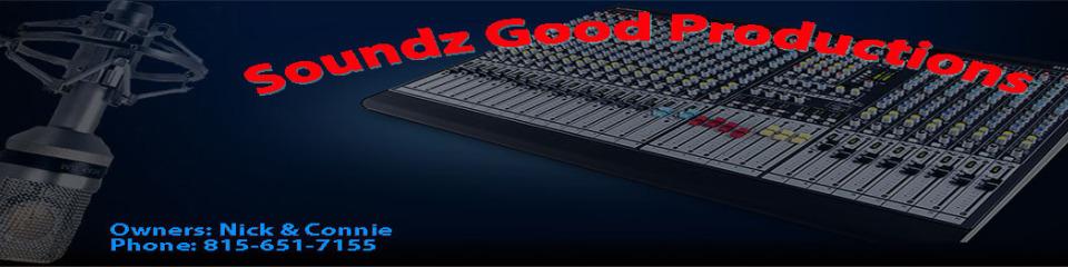 Soundz Good Productions